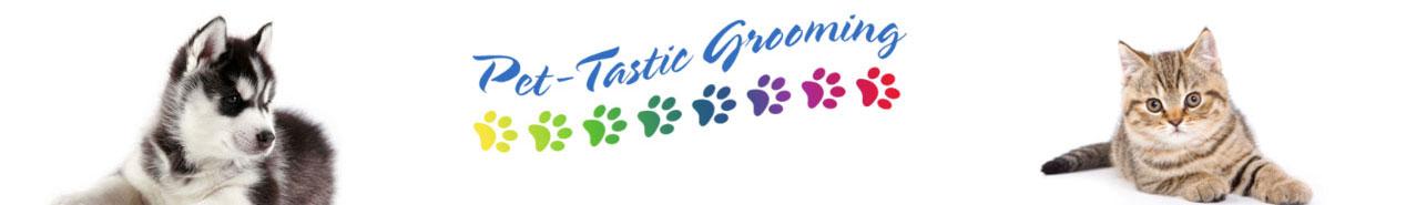 Pet-Tastic Grooming's Blog